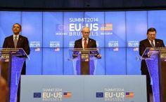 Sa Defenza: 3° post TRATTATO DI LIBERO SCAMBIO USA-UE . PER IL...