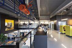 Gallery - DTU Skylab / Juul Frost Arkitekter - 5