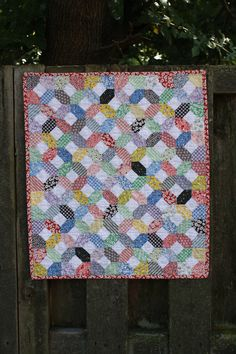 30's Playtime Quilt