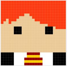 Our Favorite Weasley – Harry Potter CAL