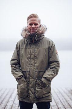 Taneli | Lifted.fi