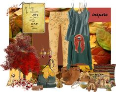 """Inspire"" by skpg on Polyvore"