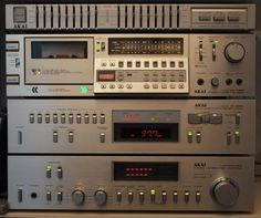 Hifi Stereo, Hifi Audio, Hi Fi System, Audio System, Recording Equipment, Audio Equipment, Yamaha Hi Fi, Super Sons, Tecnologia