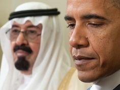 House of Saud May Throw Oily Spanner into US-Iran Talks Gambit