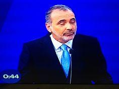 Pelegrino o Candidato do PT (Faces na TV)