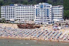 Chaika Resort in Sonnenstrand - Hotels in Bulgarien