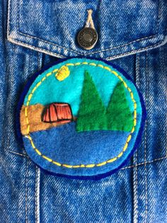 Patches Apparel Sewing & Fabric Logical New Arrival 10 Pcs Cute Cartoons Embroidered Patch Glue Iron On Jeans Coat Tshirt Bag Shoe Hat Decor Repair Motif Accessory Diy Excellent In Cushion Effect
