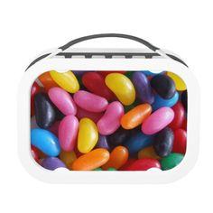 Jelly Bean Yubo Lunch Box