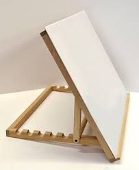 Image result for images of table top easels