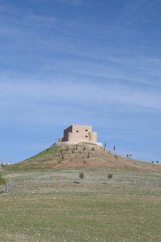 Castle Khanzad, Hawler, Erbil #Kurdistan