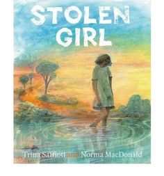 Stolen Girl captures the emotions of just one girl who was a part of something much larger