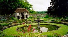 Dublin Botanic Garden!