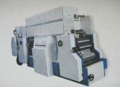 RCHM400-D Double -sided Form Mailer Gumming Machine - China paper making machine Ironing Machine, Making Machine, China, Paper, Porcelain, Porcelain Ceramics