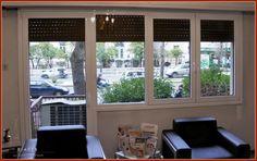 Μέτα την αντικατάσταση Εσωτερική όψη  Αντικατάσταση Κουφωμάτων με Alousystem Ultra Ανοιγόμενο Live For Yourself, Windows, Window