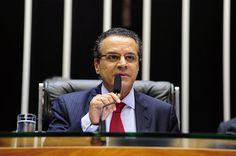 Presidente da Câmara não volta ao trabalho após fim do recesso branco - Notícias - R7 Brasil