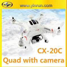 ... CX-20C drone professional GPS flying helicopter camera CX-20C