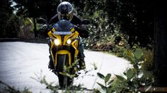 Pulsar RS 200 review