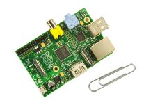 Join the Group: Raspberry Pi - element14. Great educational product and project.