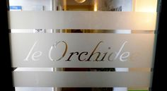 Hotel Le Orchidee Napoli Located in the heart of Naples, a 5-minute walk from the Church of Santa Chiara and 500 metres from the harbour, Hotel Le Orchidee offers air-conditioned rooms with a TV.  Le Orchidee Hotel features a 24-hour reception and internet point.