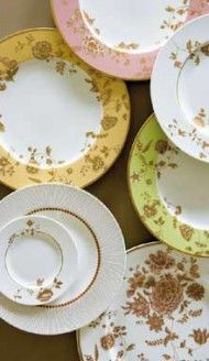 Silver gold on pinterest tableware tile and divas for Bosch and villeroy