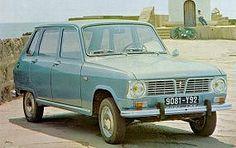 Renault 6 1977