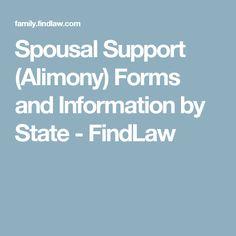 Sample Alimony Letters Divorce Survival Divorce Lettering