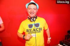 Disco.BG – :: Club JIM BEAM CENTER Sofia BULGARIA presents HOT PARTY with DJ DIAN SOLO of DEEP ZONE PROJECT 23.06.2012 ::