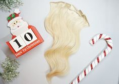 TEN🙌 more days till Christmas! Have you gotten all your Christmas & Holiday shopping done yet? Check out our website for Holiday Deals &… Days Till Christmas, Christmas Holidays, Christmas Ornaments, Holiday Deals, Hair Extensions, Website, Check, Shopping, Instagram
