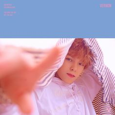 SEVENTEEN 5TH MINI ALBUM 'YOU MAKE MY DAY' OFFICIAL PHOTO SET THE SUN VER. #VERNON #SEVENTEEN #세븐틴 #YOU_MAKE_MY_DAY #YMMD #어쩌나 #Oh_My! #20180716_6PM