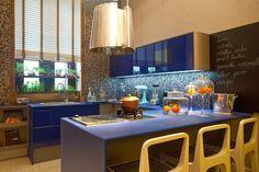 Minha cozinha gourmet + modelos e dicas!