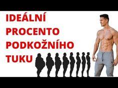 JAKÉ JE IDEÁLNÍ PROCENTO PODKOŽNÍHO TUKU? - YouTube Workout, How To Plan, Fitness, Youtube, Movies, Movie Posters, Diet, Film Poster, Work Out