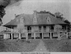 1000 images about plantations in louisiana on pinterest for 1800s plantation homes