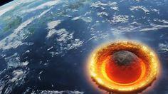 Падение астероида. NEXUS VI - Зачем знать. [Full HD]