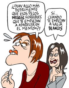 Maitena (En Todo en Domingo 03/06/2012)