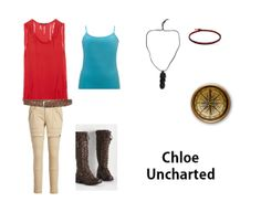 Dress like Chloe from the Uncharted series on Playstation. Uncharted Series, Last Minute Halloween Costumes, American Spirit, Playstation, Tv Series, Chloe, Celebrities, Music, Movies