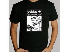 $179.00 Playeras Adidas Star Wars 7 Diseños diferentes!!