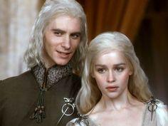 I got: Targaryen! What's Your Game Of Thrones House?
