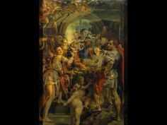 Hildegard von Bingen - Veni Creator Spiritus