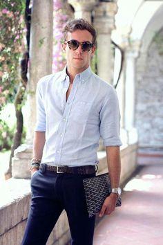 Men's Style: Casuals!