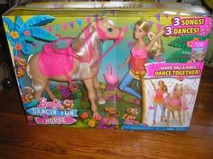"""Barbie & Her Sisters Dancin' Fun Horse and Doll : Barbie Puppy Chase <a class=""""pintag searchlink"""" data-query=""""%23Mattel"""" data-type=""""hashtag"""" href=""""/search/?q=%23Mattel&rs=hashtag"""" rel=""""nofollow"""" title=""""#Mattel search Pinterest"""">#Mattel</a> <a class=""""pintag searchlink"""" data-query=""""%23DollswithClothingAccessories"""" data-type=""""hashtag"""" href=""""/search/?q=%23DollswithClothingAccessories&rs=hashtag"""" rel=""""nofollow"""" title=""""#DollswithClothingAccessories search Pinterest"""">#DollswithClothingAccessories</a>"""