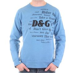 D&G Dolce&Gabbana long sleeve sweatshirt. DGM1115, M D&G Dolce & Gabbana,http://www.amazon.com/dp/B001LBDEAA/ref=cm_sw_r_pi_dp_paQ4sb0MY0C3BNDN
