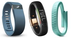 Fitbit, Nike+ Fuelband SE or Jawbone UP: Who Will Win The Fitness Tracker Crown? #fitness #smartwatch