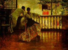 Asia Finest Discussion Forum > SEA: Philippine's Painting