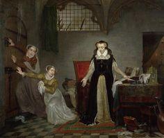 A4 Poster, Poster Prints, François Ii, Elizabethan Costume, Marie Stuart, Tudor Dynasty, Spiritual Images, Mary Queen Of Scots, Historia