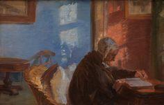 Anna Ancher (Danish, 1859 - 1935