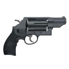 A lightweight handgun that fires .410 shotgun shells? Yes, please!