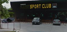 Briton Tony Kenway was shot dead as he sat in a car outside Sanit Sport Club in PattayaGoogle Streetview - International Business Times UK