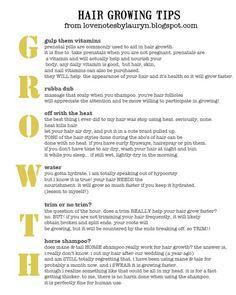 How to Grow Hair beauty-parlor