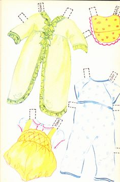 Clothes from The Twins/Betty and Tony*   The International Paper Doll Society by Arielle Gabriel for all paper doll and paper toy lovers. Mattel, DIsney, Betsy McCall, etc.  Join me at Twitter QuanYin5, #QuanYin5 @QuanYin5 and Linked In QuanYin5 YouTube QuanYin5!
