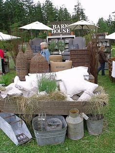 Barn House by heidi